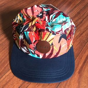 NWT Roxy Hat